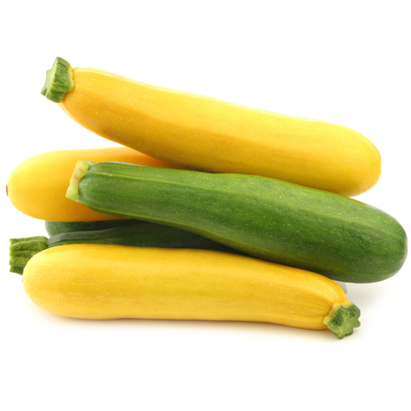 Courgettes (various)