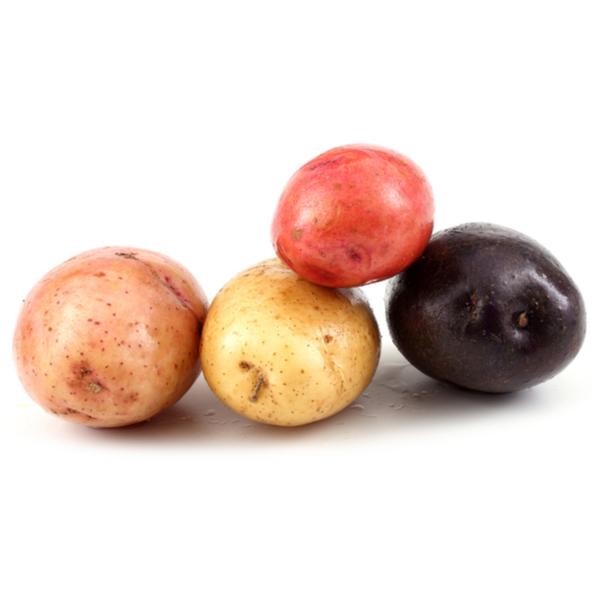 Potatoes (various)