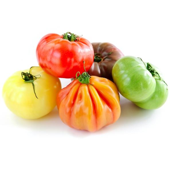 Heritage Tomatoes (various)