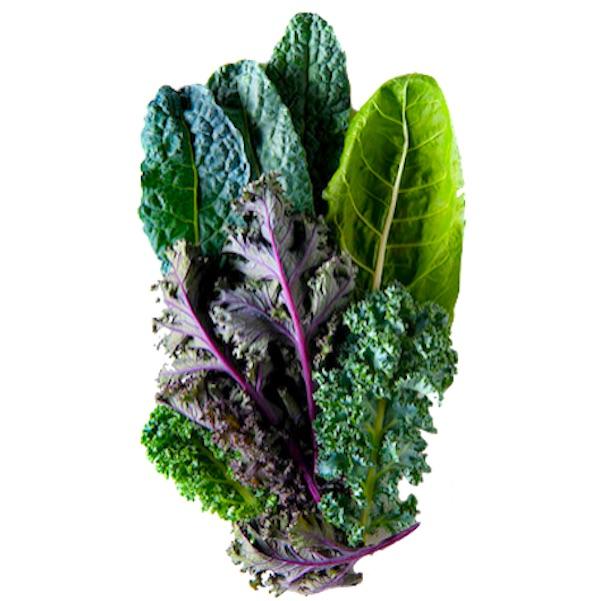 Kale (various)