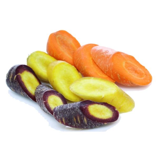 Rainbow.carrots